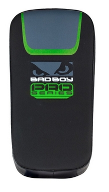 Пады Bad Boy Pro Series 3.0 Curved Thai green