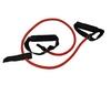 Эспандер трубчатый для фитнеса Pro Supra FI-2659-R 30LB красный - фото 1