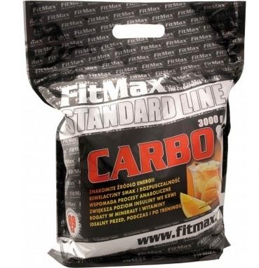 Гейнер FitMax Carbo (3 кг)