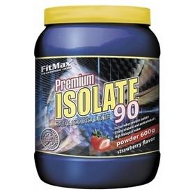 Протеин FitMax Isolate 90 (600 г)