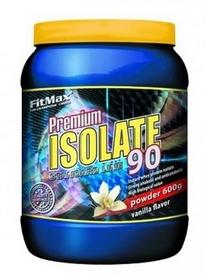 Фото 2 к товару Протеин FitMax Isolate 90 (600 г)