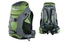 Рюкзак туристический Terra Incognita Nevado 40 зеленый/серый - фото 1