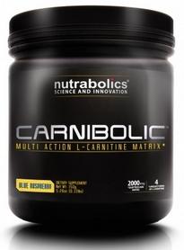 Жиросжигатель Nutrabolics Carnibolic (150 г) - арбуз