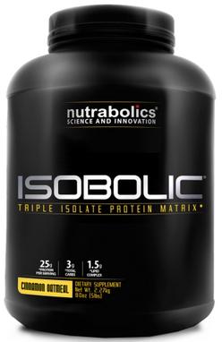 Протеин Nutrabolics Isobolic (2,2 кг)