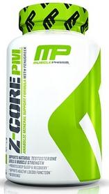 Спецпрепарат (послетренировочный комплекс) Muscle Pharm Z-Core PM (60 капсул)