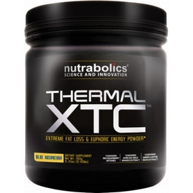 Жиросжигатель Nutrabolics Thermal XTC Powder (174 г)