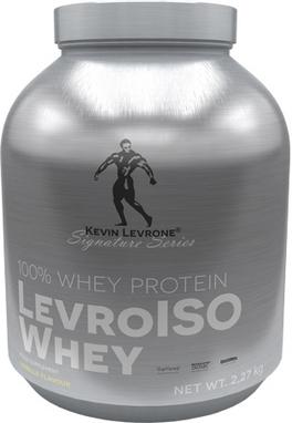 Протеин Kevin Levrone Iso Whey (2,27 кг)