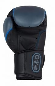 Фото 3 к товару Перчатки боксерские Bad Boy Pro Series 3.0 blue
