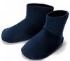 Носки неопреновые для бассейна и пляжа Konfidence Paddler синие - фото 1