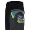 Защита для ног (голень+стопа) Bad Boy Pro Series 3.0 green - фото 2