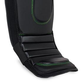 Фото 3 к товару Защита для ног (голень+стопа) Bad Boy Pro Series 3.0 green