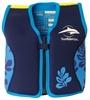 Жилет плавательный Original Konfidence Jacket navy/blue/palm - фото 1