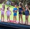 Купальник-поплавок Konfidence Floatsuits polka dot - фото 2