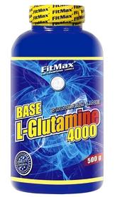 Аминокомплекс FitMax Base L-Glutamine (500 г)