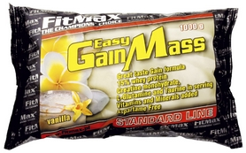 Фото 3 к товару Гейнер FitMax Easy GainMass (1 кг)