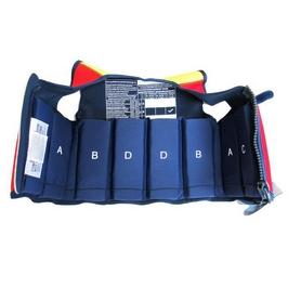 Фото 5 к товару Жилет плавательный Original Konfidence Jacket navy/blue/palm