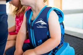 Фото 3 к товару Жилет плавательный Original Konfidence Jacket nautical wave