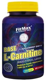 Жиросжигатель FitMax Base L-Carnitine (60 капсул)