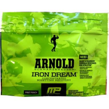 Спецпрепарат (имуностимулятор) Arnold Series Iron Dream (39 г)