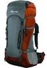 Рюкзак туристический Terra Incognita Impuls 40 л оранжевый/серый - фото 1