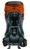 Рюкзак туристический Terra Incognita Impuls 40 л оранжевый/серый - фото 2