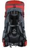 Рюкзак туристический Terra Incognita Action 45 л красный/серый - фото 2