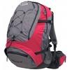 Рюкзак спортивный Terra Incognita FreeRider 22 л красный/серый - фото 1