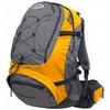 Рюкзак спортивный Terra Incognita FreeRider 22 л желтый/серый - фото 1