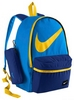 Рюкзак городской Nike Young Athletes Halfday Bt Blue/Yellow - фото 1