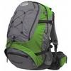 Рюкзак спортивный Terra Incognita FreeRider 28 л зеленый/серый - фото 1