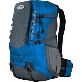 Фото 1 к товару Рюкзак туристический Terra Incognita Across 35 л синий/серый