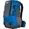 Рюкзак туристический Terra Incognita Across 35 л синий/серый - фото 1