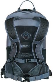 Фото 2 к товару Рюкзак спортивный Terra Incognita Velocity 20 черный/серый