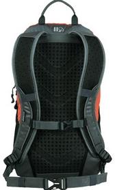 Фото 2 к товару Рюкзак спортивный Terra Incognita Smart 14 оранжевый/серый