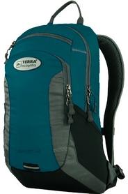 Фото 1 к товару Рюкзак спортивный Terra Incognita Smart 14 бирюзовый/серый