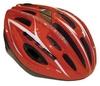 Велошлем кросс-кантри с механизмом регулировки FORMAT CUB-X3  красный - фото 1