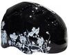 Велошлем RAD SP-025B черный - фото 1