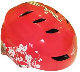 Велошлем RAD SP-025B красный