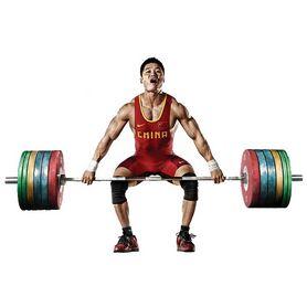Одежда для тяжелой атлетики