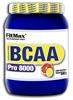 Аминокомплекс FitMax BCAA Pro 8000 (550 г) - фото 1