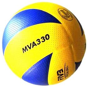 Мяч волейбольный Mikasa VB-1846 (реплика MVA 330)