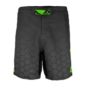 Фото 1 к товару Шорты Bad Boy Legacy 3.0 Black/Green