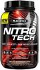 Протеин Muscletech Nitro Tech Performance Series (900 г) - фото 1