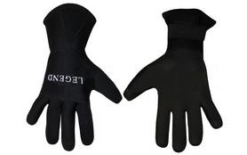 Перчатки для дайвинга Legend PL-6110 (неопрен 3 мм) - L PL-6110-L (9-10)