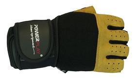 Перчатки для фитнеса PowerPlay Mens 1069 А - M