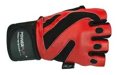 Перчатки для фитнеса PowerPlay Mens 1064 E