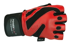 Фото 1 к товару Перчатки для фитнеса PowerPlay Mens 1064 E