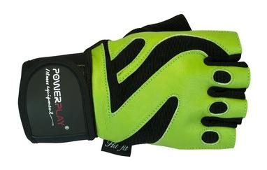 Перчатки для фитнеса PowerPlay Mens 1064 D