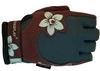 Перчатки для фитнеса PowerPlay Womans 1733 - фото 1