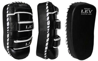 Пад (тай-пэд) Lev LV-4288 (37x20x8 см) черный